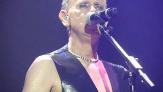 Depeche Mode - When the body speaks London 28.5.2013