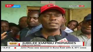William Kabogo: I am not just any candidate, how do I lose?