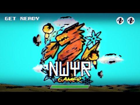 NWYR - Gamer (Official Music Video)