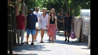 Alessandra Ambrosio spotted in Capri (Italy): 25 beautiful pictures!