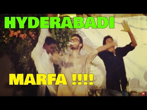 Hyderabadi Marfa Dance l The Baigan Vines