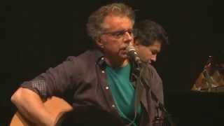 Pavol Hammel v akustickém triu a živě v rádiu vašeho kraje!