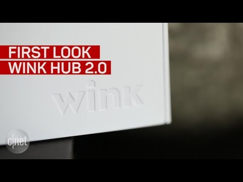 Wink smart home hub's second round isn't a knockout