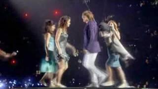 Eurovision 2009 Final - Dima Bilan - Believe