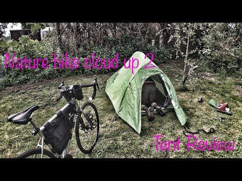 Naturehike Cloud Up 2 Review Lightweight 2 Man Tent