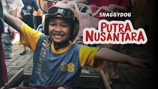 Shaggydog Feat. Iwa. K - Putra Nusantara  (Official Video)