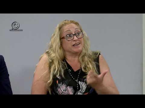 """El video completo de Fabiola Medina: """"Los empresarios aprovechan que no está el Pata para defender a los trabajadores"""""""