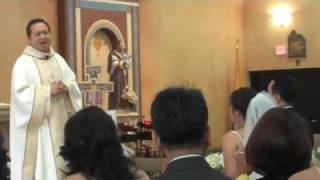 Libiran - De La Cruz Wedding