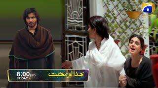Iqra Aziz & Feroz Khan Best Dialogue In Drama Serial Khuda Aur Mohabbat Episode 27  Season 03 #Ep27