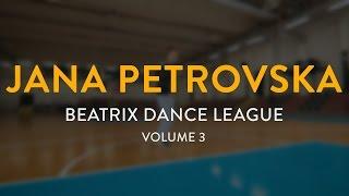 Jana Petrovska - Beatrix Dance League