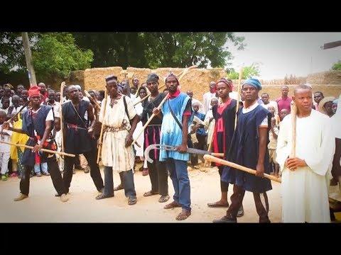 Sabon Karni Nigerian Hausa movie trailer season 1 (Hausa Songs / Hausa Films)