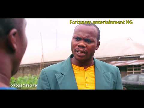 Run for your life - Nollywood Movie