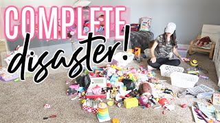 EXTREME CLEAN WITH ME 2019 // ULTIMATE CLEANING MOTIVATION // ORGANIZE AND DECLUTTER