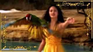 Музыка Перуанских Индейцев .  Этническая музыка.
