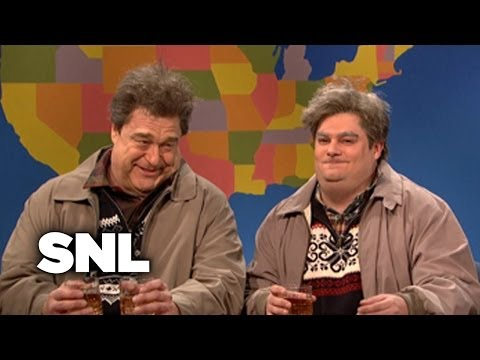 Weekend Update: Drunk Uncle - Saturday Night Live