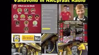 NACpraat 23 03 2017 Nabeschouwing NAC - Jong Ajax