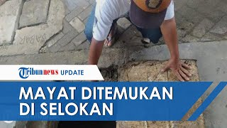 Hilang 11 Hari, Kakek di Ponorogo Ditemukan Tewas di Gorong-gorong, Sempat Dikira Tumpukan Kasur