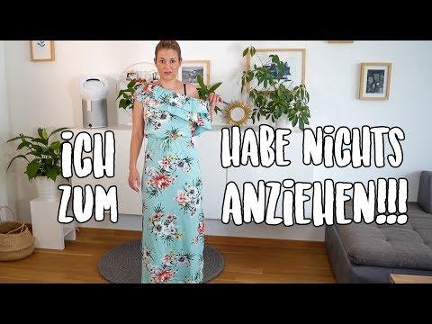 Der Sommer als kleine Frau I Kleider und Badeanzug I NEXT Haul I Familie M.