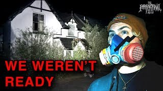 We Weren't Ready For What Was To Come... | THE PARANORMAL FILES