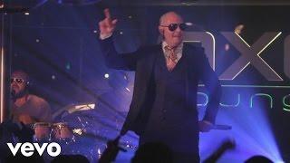 Pitbull - DJ Got Us Fallin' In Love (Live at AXE Lounge)