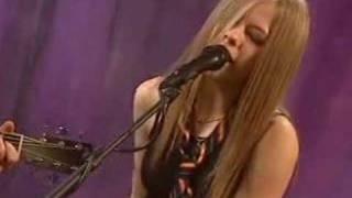Gambar cover Avril Lavigne-Mobile(Acoustic)