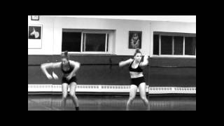 I can't make you love me. Combo (Stephanie Rutherford Choreography)