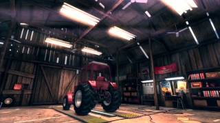 VideoImage1 Farm Mechanic Simulator 2015