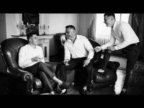 Міша Боднар, відео 1