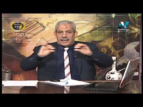 27-01-2019 آلات كهربائية و وقاية ( المحركات الاستنتاجية ثلاثية الأوجه ) أ عمرو مبروك