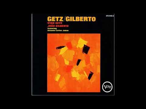 João Gilberto & Stan Getz - Vivo Sonhando (Dreamer)