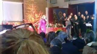 ماجدة الرومي ـ نور العالم (مار الياس انطلياس 2014) Majida El Roumi - Nour Al Aalam