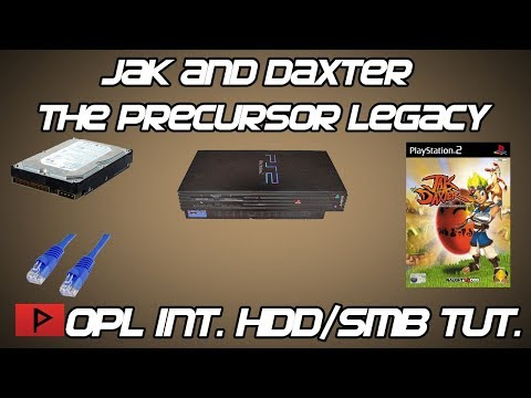 How To] Play Jak and Daxter The Precursor Legacy With OPL