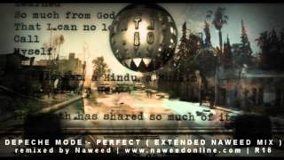 Depeche Mode - Perfect ( Extended Naweed Mix )
