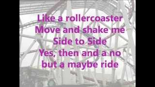 Bean - Rollercoaster (Lyrics)