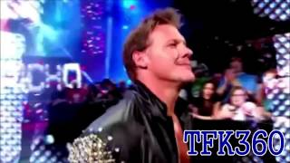Chris Jericho Theme Song Titantron 2014