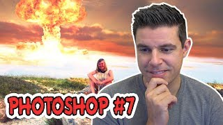Photoshopper jeres billeder! #7