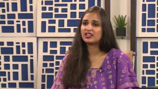 Toppers Talk - Preeti Gehlot, IAS, Rank 598, CSE 2015