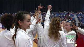Amarillo vs Frisco Liberty  - 2019 Girls Basketball Highlights