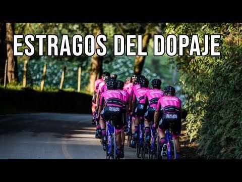 Este es el origen del escandalo de dopaje en el ciclismo colombiano