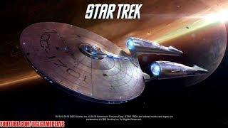 star trek fleet command gameplay - ฟรีวิดีโอออนไลน์ - ดูทีวี