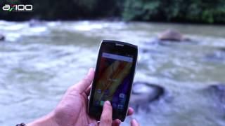 Axioo Smartphone Titan