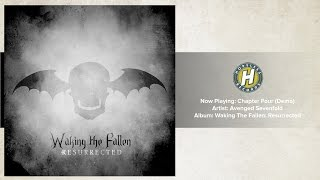 Avenged Sevenfold - Chapter Four (Demo)