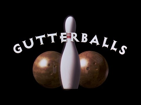 "Kenny Rogers - JUST DROPPED IN (""The Big Lebowski"") ᴴᴰ"