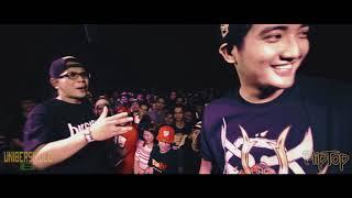 FlipTop - Romano vs CripLi | Kholo.pk