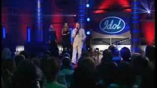 Kurt Nilsen - Beautiful Day, Norwegian Idol, May 2003