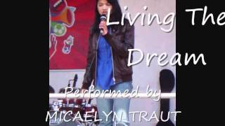 Micaelyn Traut - Living The Dream (CryBaby South Coast Remix)