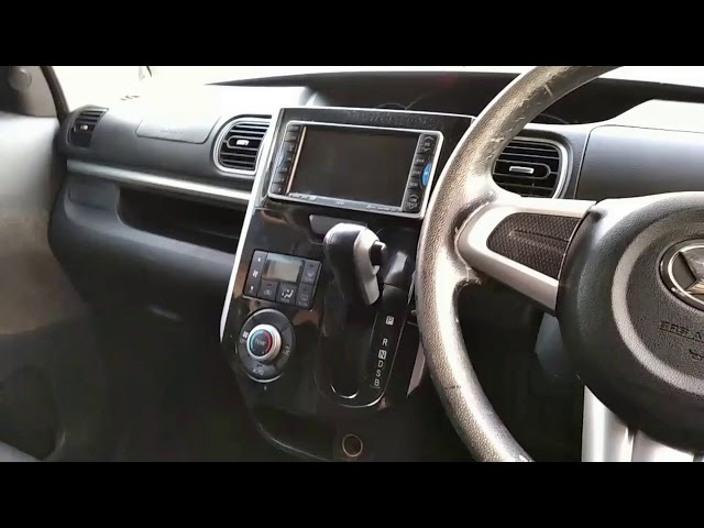 Daihatsu Tanto 2014 for Sale in Lahore