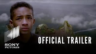 After Earth Trailer 2