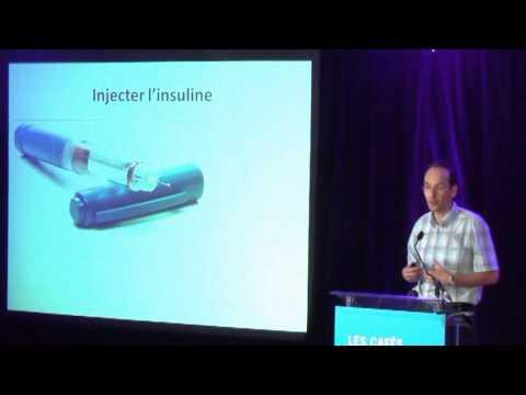 Unités par ml seringue à insuline