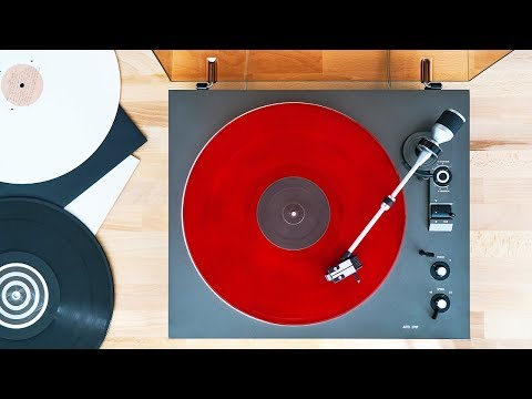 TOP 5 Record Players for Christmas 2018!
